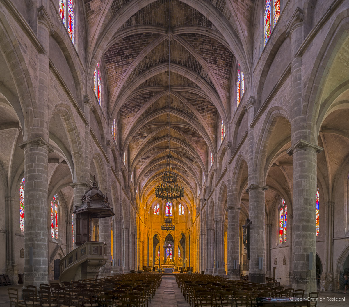 cathedrale bazas