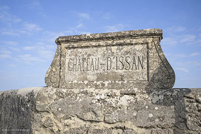 chateau d'Issan, Medoc