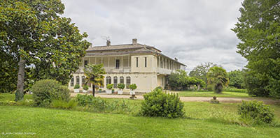 chateau vignol
