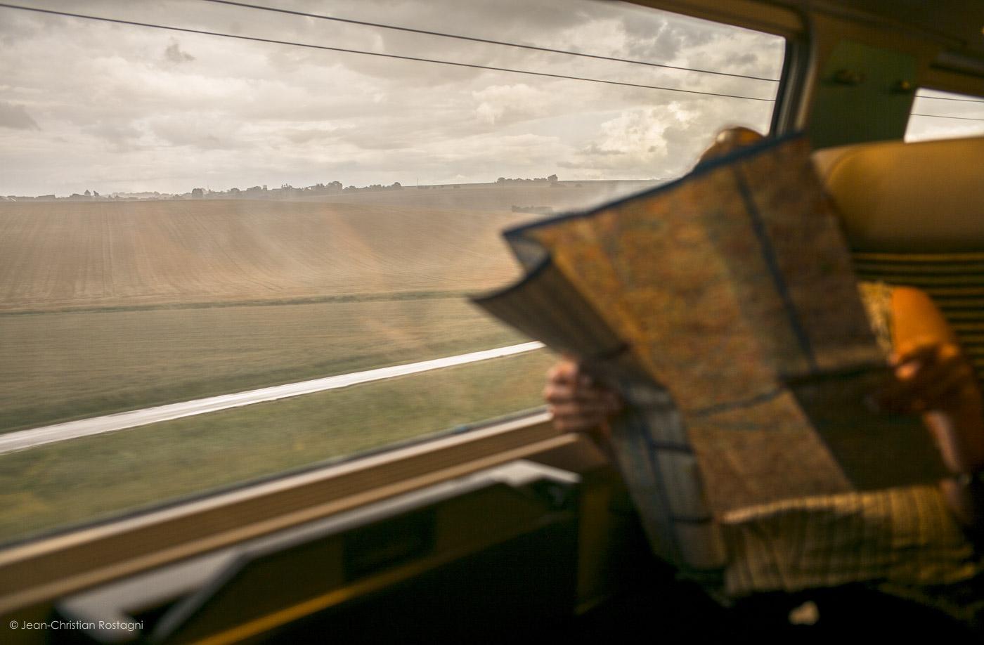 tgv, train, france