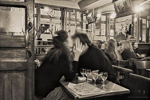 La Palette, café, bistrot, paris
