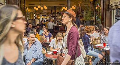 La Tartine, café, bistrot, paris