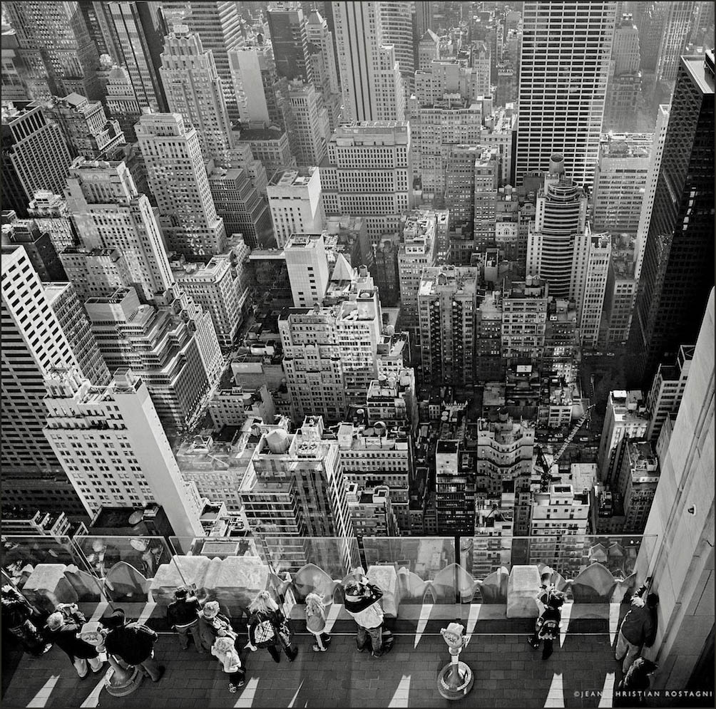 Rockefeller, Manhattan, New York