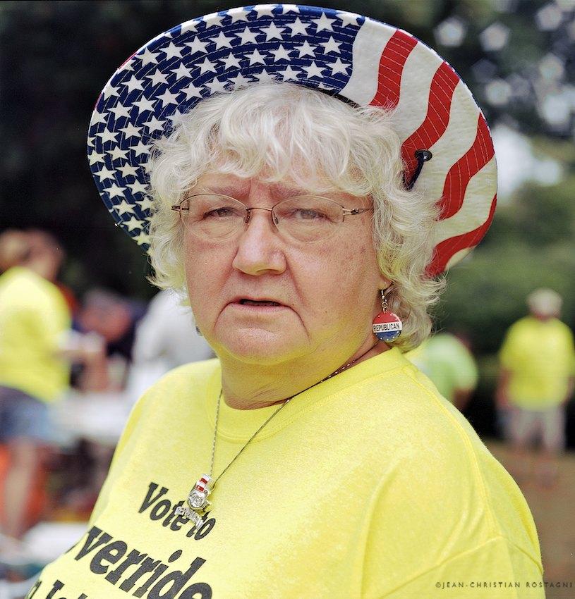tea party republican
