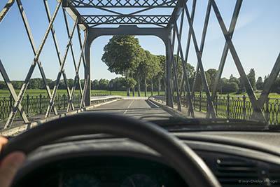 Pont Cadillac, bordelais