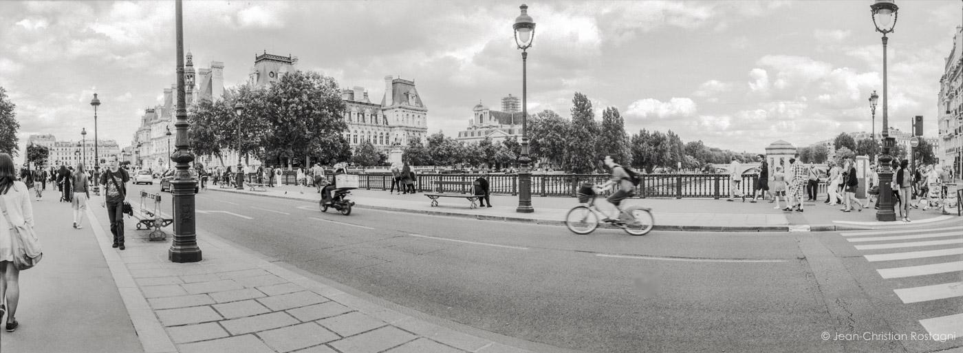 paris, hotel de ville