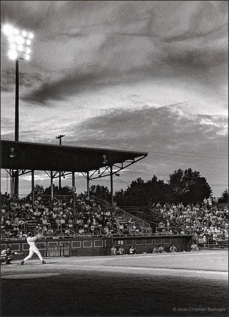 Baseball, Durham Bulls, Minor League