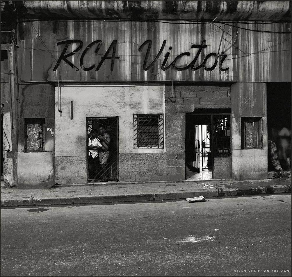 Cuba, Havana, RCA Victor, Victor
