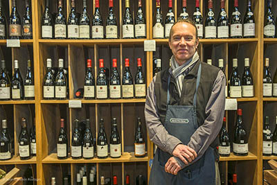 larry weaver, asheville wine market