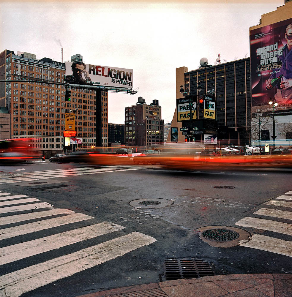 Religion_New York